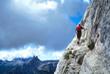 zur Programmübersicht Klettersteige