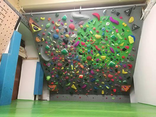 Bouldern 50+ Advanced