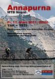 MTB Annapurna/Nepal