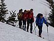 Interessentenliste: Skitouren